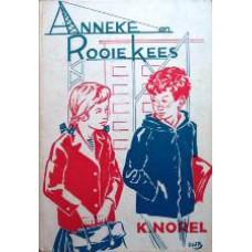 Anneke en rooie Kees