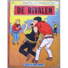 Chick Bill De Rivalen