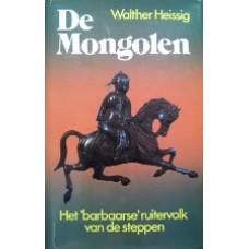 De Mongolen - Het 'barbaarse' ruitervolk van de steppen