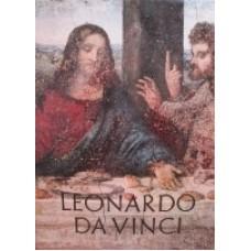 Leonardo de Vinci, das Lebensbild eines Genies