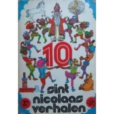 10 Sint Nicolaas verhalen