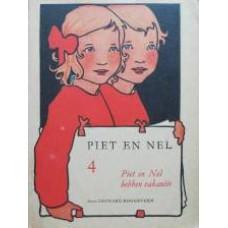 Piet en Nel hebben vacantie