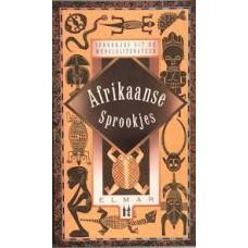 Afrikaanse sprookjes