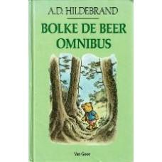 Bolke de Beer Omnibus 1-3