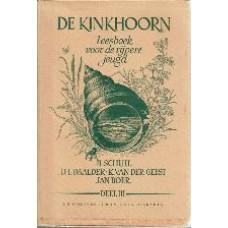 De Kinkhoorn 3 - lLeesboek voor de rijpere jeugd