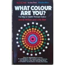 What colour are you?