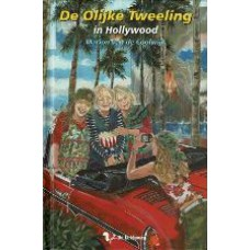 De olijke tweeling in Hollywood