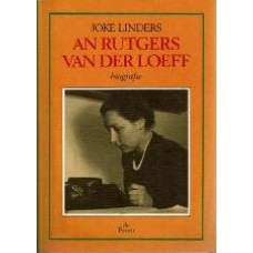 An Rutgers van der Loeff biografie