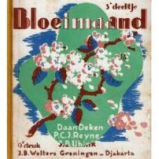 Bloeimaand 03 - Anemonen