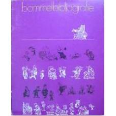 Bommelbibliografie, eerste Nederlandse stripkatalogus