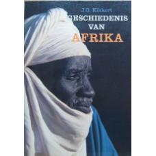 De geschiedenis van Afrika