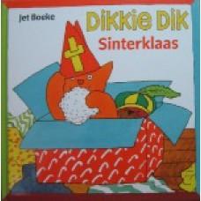 Dikkie Dik Sinterklaas / Kerstmis