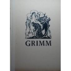 De sprookjes Van Grimm volledige uitgave