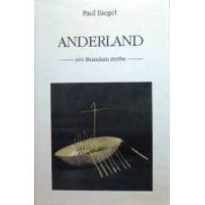 Anderland - een Brandaan mythe