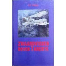 Zwaardvissen boven Tarente