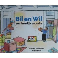 Bil en Wil, een heerlijk avondje