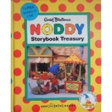 Noddy Storybook Treasury, 3 in 1