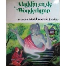 Aladdin en de Wonderlamp e.a. sprookjes