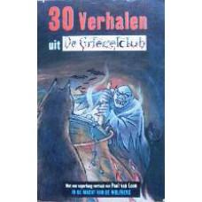 30 Verhalen uit De Griezelclub