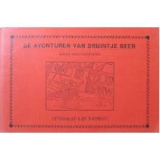 De avonturen van Bruintje Beer 21