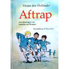 Aftrap -Buitenspel, Hé, scheids, Vrije trap