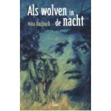 Als wolven in de nacht