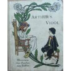 Arthur's viool