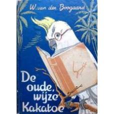 De oude, wijze kakatoe, Indonesische sprookjes (1948)