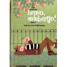 Bravo Swiebertje 1 -Pas op voor bolhoeden