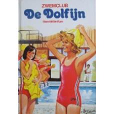 Zwemclub De Dolfijn