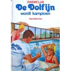 Zwemclub de Dolfyn wordt kampioen