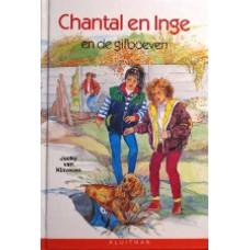 Chantal en Inge en de gifboeven