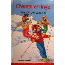 Chantal en Inge naar de wintersport