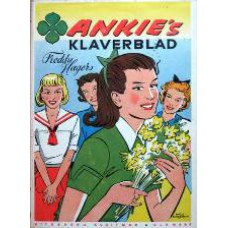 Ankie's klaverblad