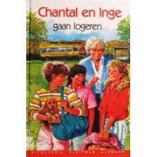 Chantal en Inge gaan logeren