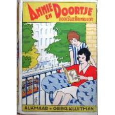 Annie en Doortje