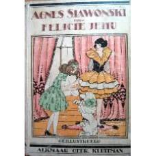 Agnes Slawonski