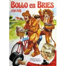 Bollo en Bries zijn blij