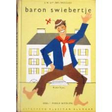 Baron Swiebertje dl 1 -Freule Nicolien
