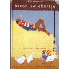 Baron Swiebertje dl 2 - Dromen zijn bedrog