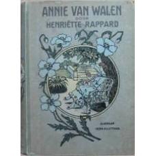 Annie van Walen