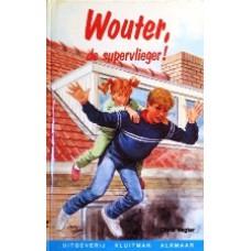 Wouter, de supervlieger!