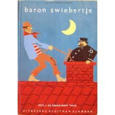 Baron Swiebertje dl 3 -De baron komt thuis