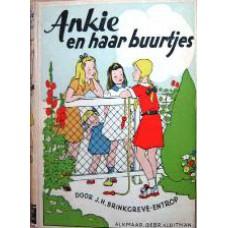 Ankie en haar buurtjes
