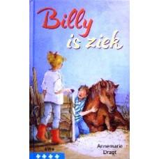 Billy is ziek