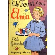 't Is Feest voor Elma