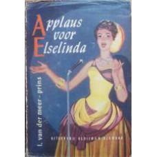 Applaus voor Elselinda