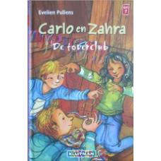 Carlo en Zahra - De toverclub