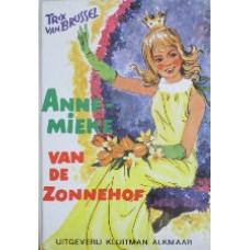 Annemieke van de Zonnehof
