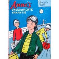 Anne's onverwachte vakantie